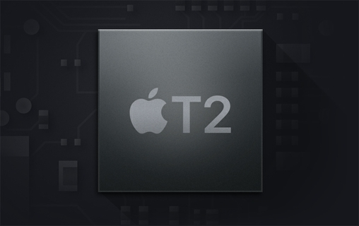 Apple T2 Security Chip