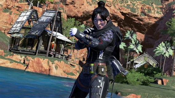 Conquer with character in the next evolution of Battle Royale
