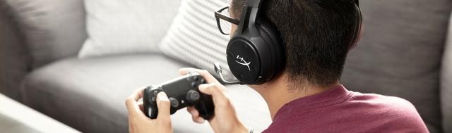 HyperX custom-tuned 7.1 surround sound2