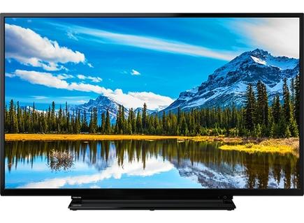تلفزيون LED للصور مع تباين لا يصدق