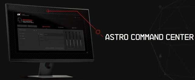 ASTRO Command Center