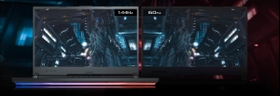 SEE THE DIFFERENCE 144HZ MAKES