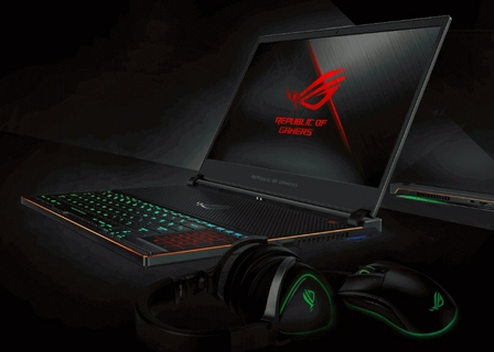 Aura Sync Beyond The Gaming Keyboard