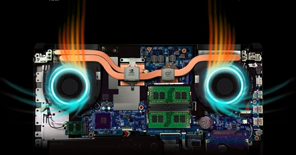 Hypercool Technology:  Improved Cooling And Longer Lifespan
