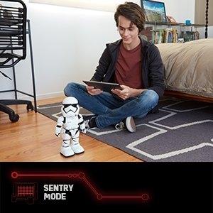 Sentry Mode
