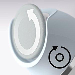 Revolutionary disc rotation system