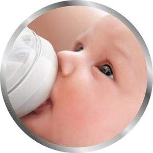 الجمع بين الرضاعة الطبيعية وزجاجة الرضاعة