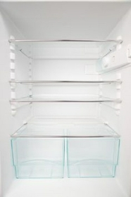 Durable Glass Shelves