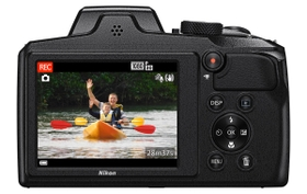 Full HD Videos With Stereo Sound And Short Movie Mode