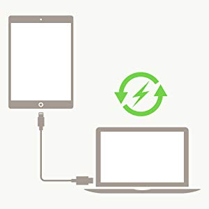 Boost Charge USB-C Cable With Lightning Connector
