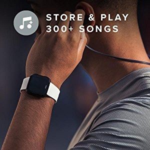 Store & Play 300+ Songs