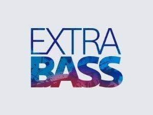 عزز أغاني حفلتك من خلال خاصية إكسترا باس