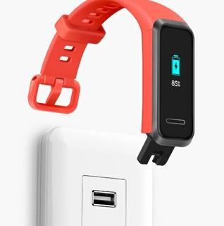 Easy Charging, Longer Usage