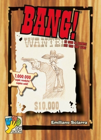 لعبة بطاقة BANG!