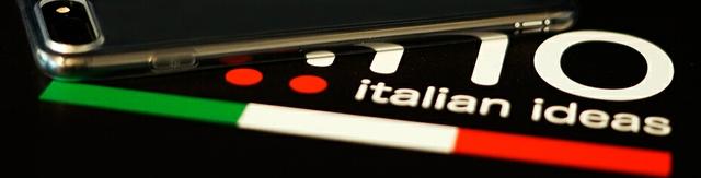 Aiino: The Italian Ideas