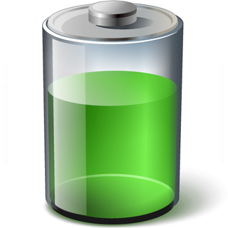 Liberating battery life