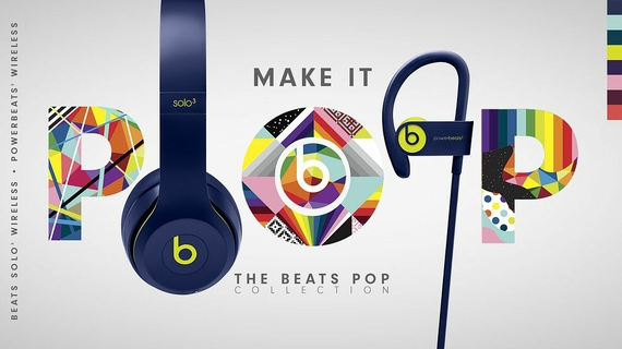Beats Solo3 Wireless On Ear Headphones Xcite Kuwait