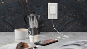 Fast Charge with USB Power Delivery
