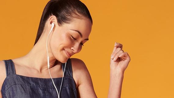 الإحكام المثالي للحصول على الصوت المثالي