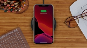 FAST WIRELESS CHARGING MADE SIMPLE