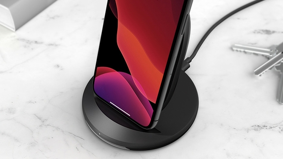 Wireless Charging Simplified