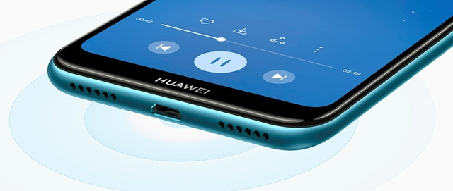 HUAWEI SuperSound