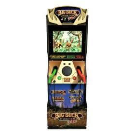 Big Buck Hunter Pro Arcade Cabinet