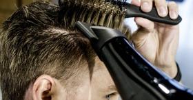 صفف شعرك كانك بالصالون في نصف الوقت