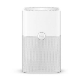 THE EASY-GOING AIR PURIFIER