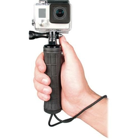 Handgrip for GoPro