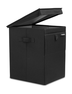 Practical fold up and store feature