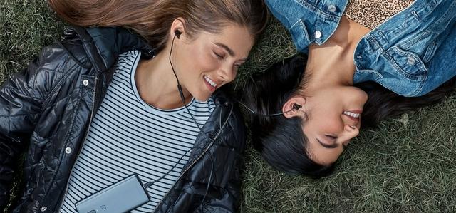 سماعات من النوع سي لجودة صوت مذهلة