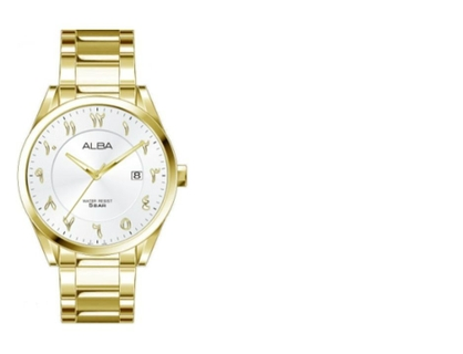 Specially Design Alba Watch with Arabic Numerals
