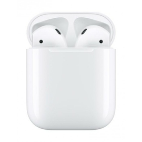 Apple AirPods 2: Wireless To The Fullest