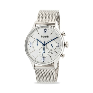 Trend-setting And Innovative Wristwatch Inspired by Vintage Watch