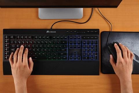 لوحة مفاتيح الالعاب