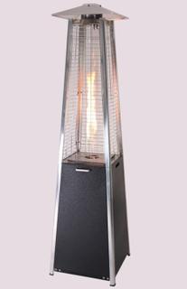 Pyramid Patio Heater