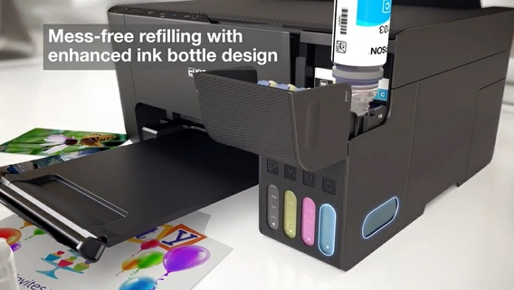 Discover the Next Generation of Printing