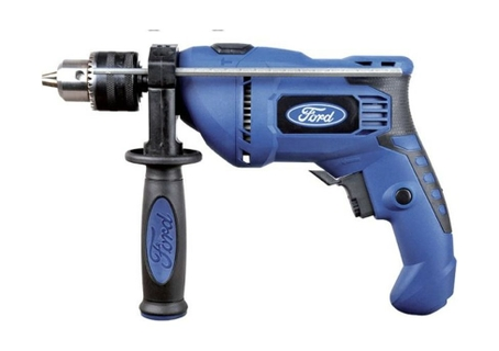 Best-in-class Engineered Impact Driver