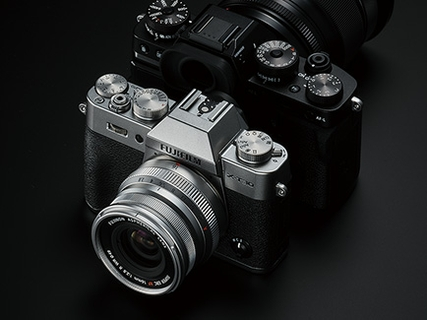 New FUJIFILM X-T30: The 4th Generation