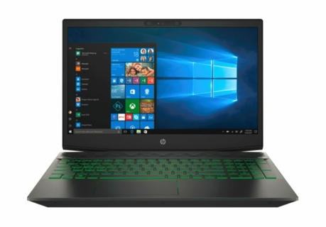 A Powerful Laptop That Delivers The Performance To Play
