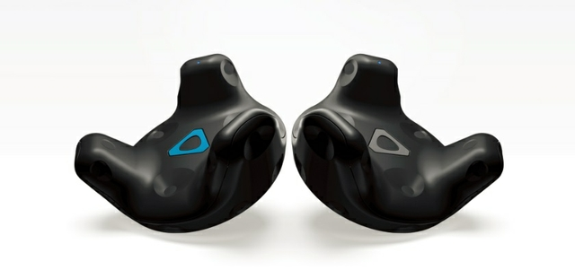 Go Beyond Your VR Controllers