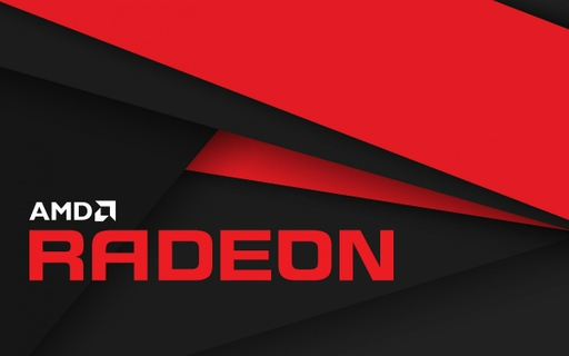 Advanced Graphics Power With AMD Radeon