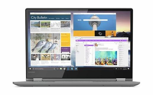 Lenovo Yoga 530 | Stylish 14-inch 2-in-1 laptop | Lenovo