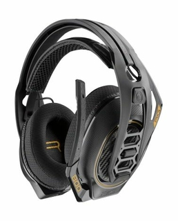 Wireless Gaming Headset For PC