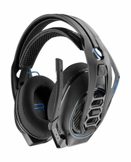 Wireless Stereo Headset For Playstation 4