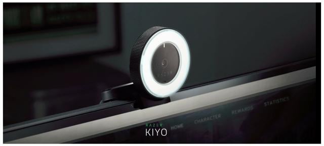 Online Webcam For Streaming Kiyo Camera Razer Xcite