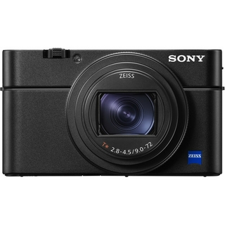 Sony RX100 VI Cyber-shot Digital Camera