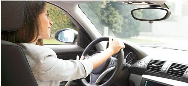 قيادة أذكى مع التحكم الصوتي الذكي
