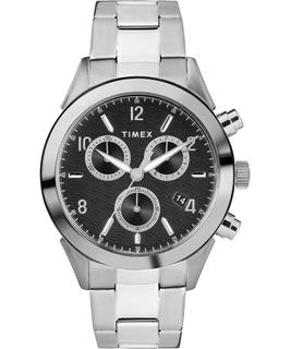 Torrington Chronograph 40mm Stainless Steel Watch